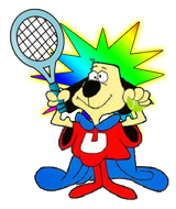 Underdog Tennis Players