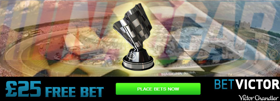 Bet Victor - Open An Account Today And Get £25 In Free Bets