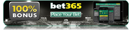 Place Your Bets Now At Bet365