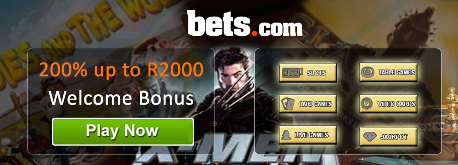 betting bonus bets