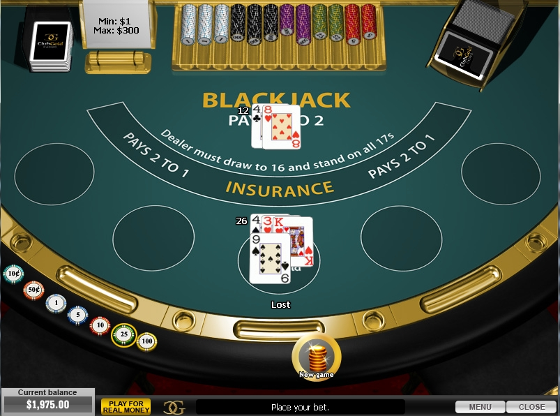 Play Blackjack Switch Online at Casino.com NZ