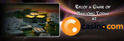 Enjoy A Game Of Mahjong Today At Casino.com