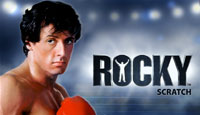 Play Rocky Scratch at Casino.com