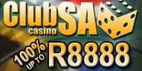 Club SA Online Casino