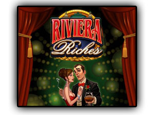 Riviera Riches Video Slot Game