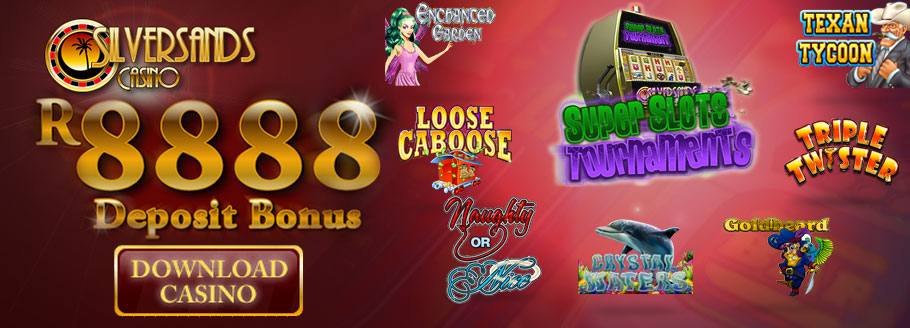 Win Big With The Slots Tournaments at SilverSands Online Casino