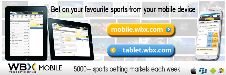 WBX Mobile - Optimised For Tablet And Mobile Devices