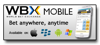 WBX - World Bet Exchange Mobile