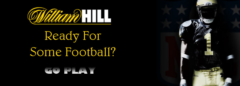 William Hill Sports Betting - Bet On Football