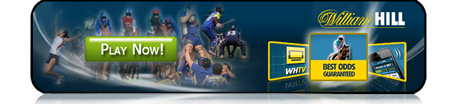 Play Now At William Hill Sports