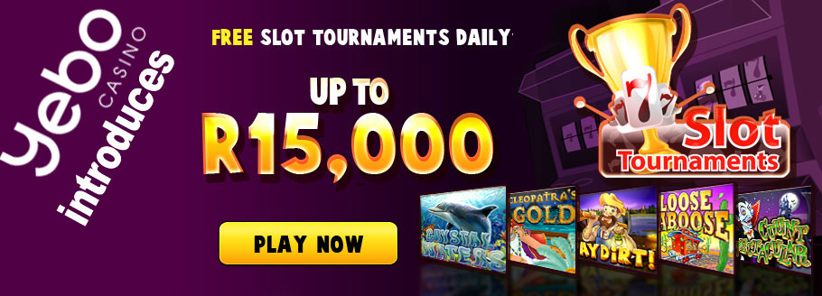 free online casino slot tournaments