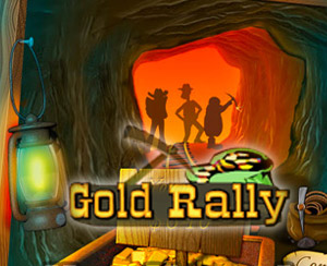 Gold Rally - Average Payout - $637'989