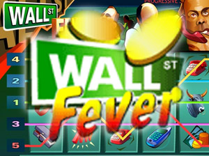 Wall St. Fever - Average Payout $180'990