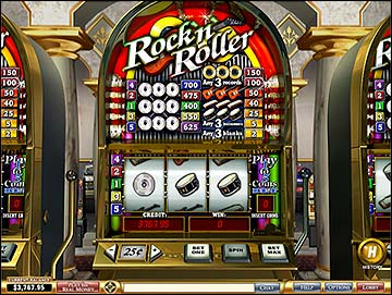 Spiele Rock N Roller - Video Slots Online